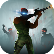 Zombie Cleanup-SocialPeta