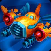 HAWK – Alien Arcade Shooter. Freedom squadron-SocialPeta