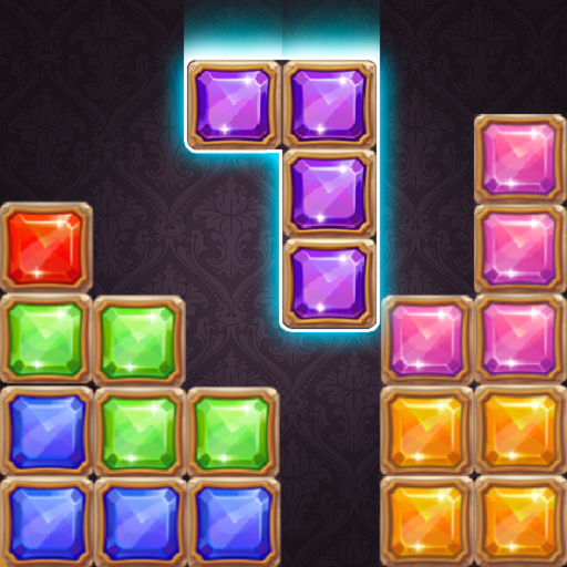 Block Puzzle Jewel Legend-SocialPeta