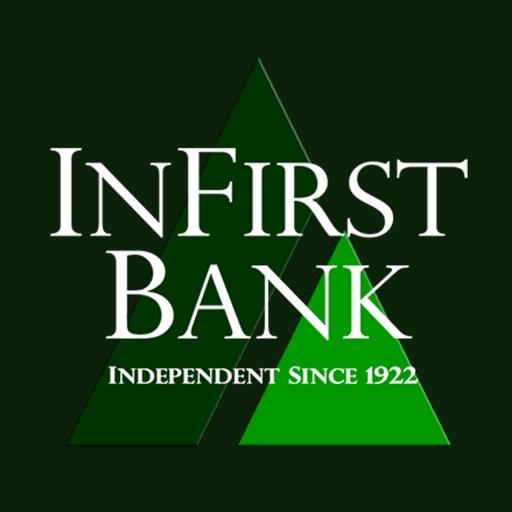 InFirst Bank Mobile Banking-SocialPeta