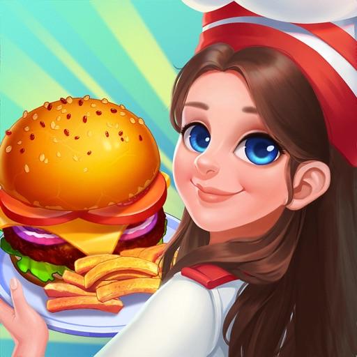 Cooking Voyage: Kitchen Dash-SocialPeta