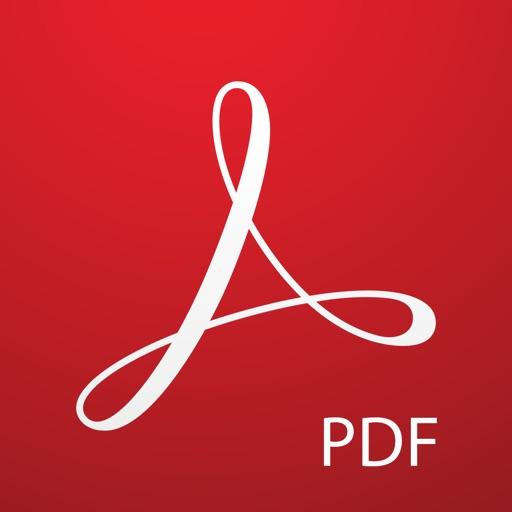 Adobe Acrobat Reader for PDF-SocialPeta