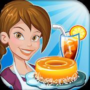Kitchen Scramble: Cooking Game-SocialPeta