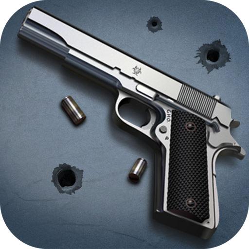 Fast Gun Shot-SocialPeta