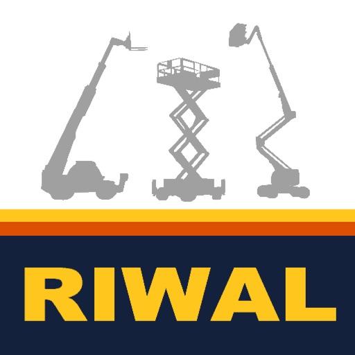 My Riwal Rental App-SocialPeta