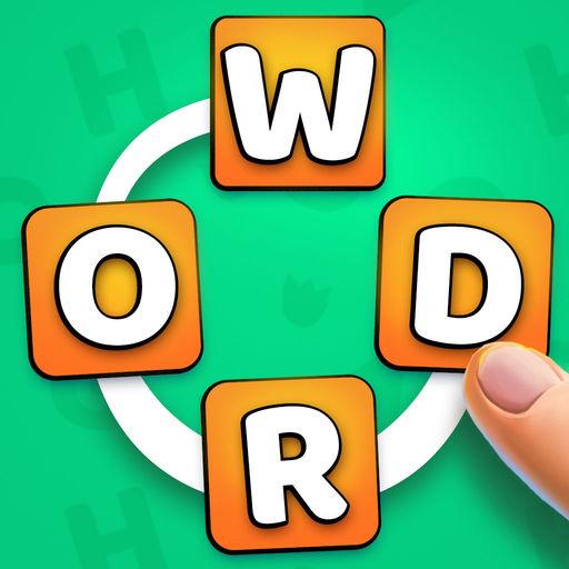Croc Word: Crossword Puzzle-SocialPeta