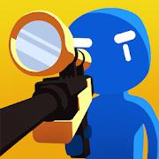 Super Sniper!-SocialPeta