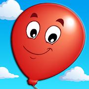 Kids Balloon Pop Game Free ????-SocialPeta