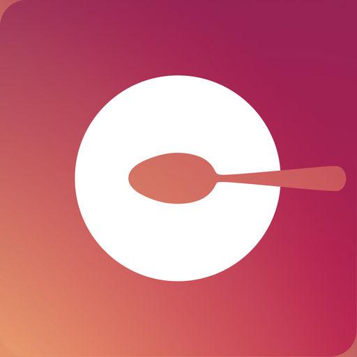 The Golden Spoon-SocialPeta