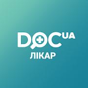 Doc.ua Лікар-SocialPeta