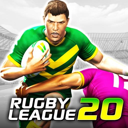 Rugby League 20-SocialPeta