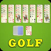 Golf Solitaire Mobile-SocialPeta