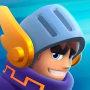 Nonstop Knight 2-SocialPeta