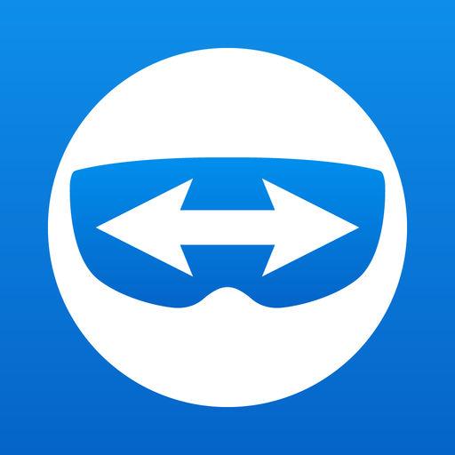 TeamViewer Pilot-SocialPeta