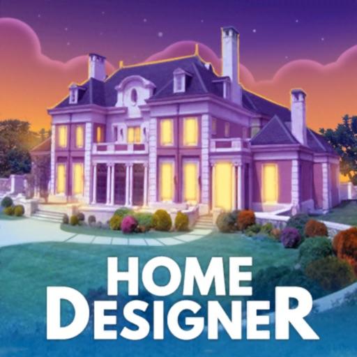 Home Designer Match Blast-SocialPeta