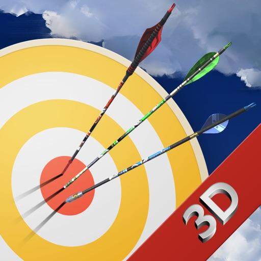Archery Tour-SocialPeta