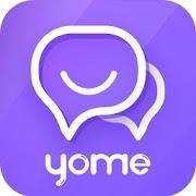 Make Friends Meet Dating Language Exchange YoMe-SocialPeta