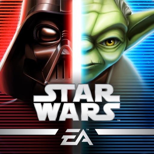 Star Wars™: Galaxy of Heroes-SocialPeta