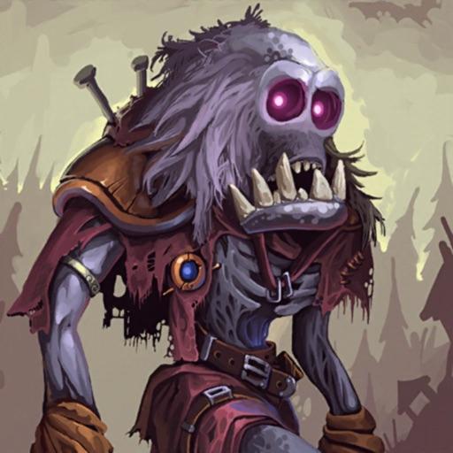 Moonshades: Fantasy RPG Games-SocialPeta