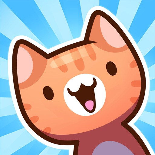 Cat Game - The Cats Collector!-SocialPeta
