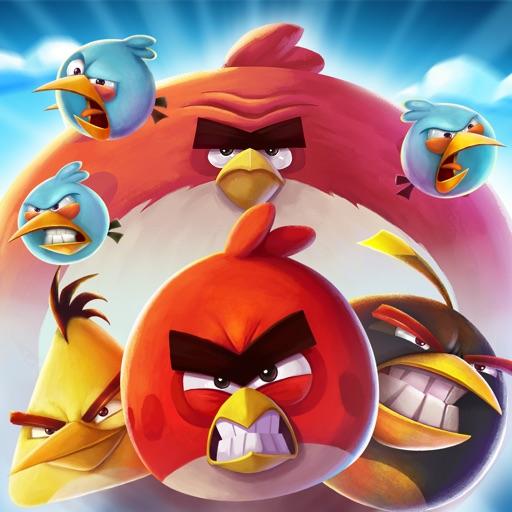 Angry Birds 2-SocialPeta