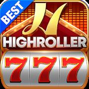 HighRoller Vegas - Free Casino Slot Machine Games-SocialPeta