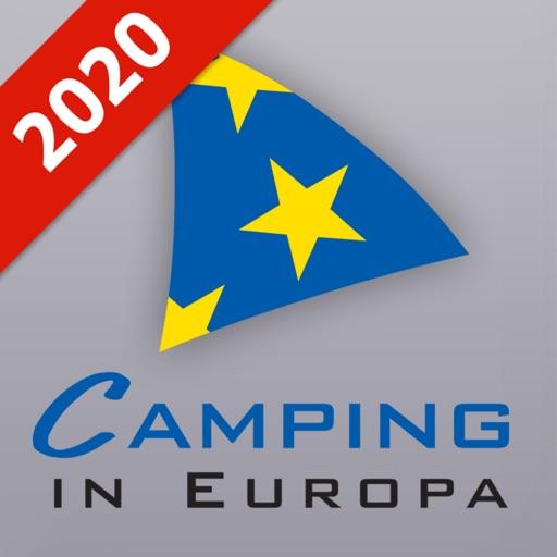 Camping in Europe 2020-SocialPeta