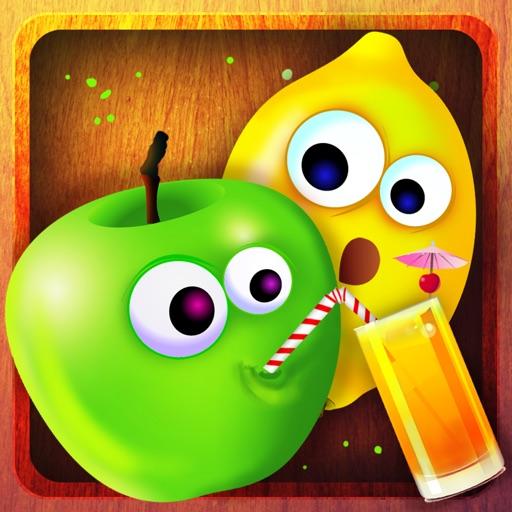 Fruit Bump-SocialPeta