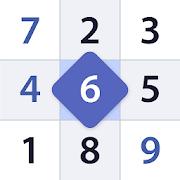 Sudoku - Sudoku puzzle, Brain game, Number game-SocialPeta