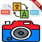 Camera Translator 2020 - Voice  Photo Translate-SocialPeta