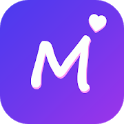 Melo – making friends, chatting, falling in love-SocialPeta