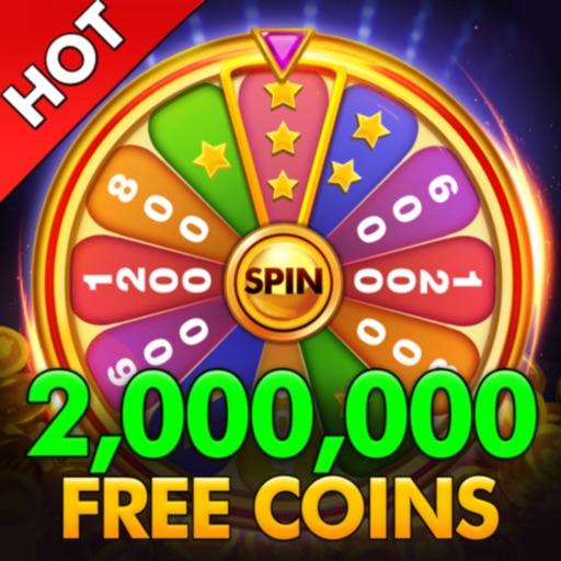 Cash Casino-Real Vegas Slots-SocialPeta