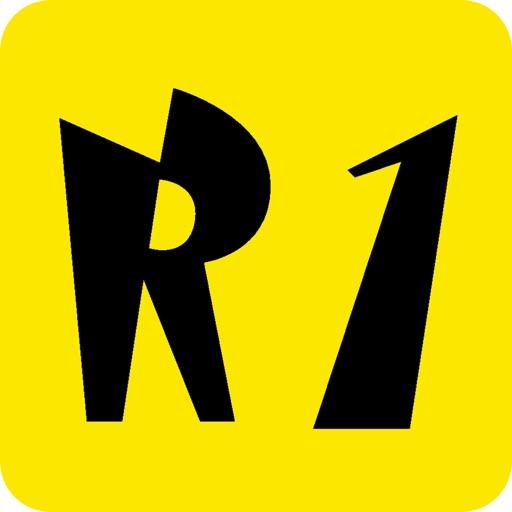 Radio 1 Tahiti-SocialPeta
