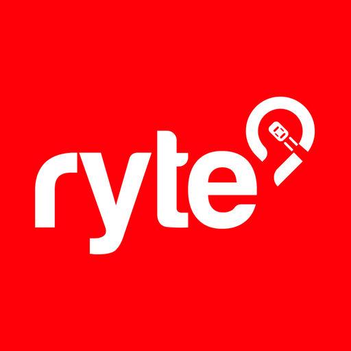 Ryte Rider-SocialPeta