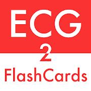 ECG FlashCards 2 Lite - Free Reference EKG App-SocialPeta