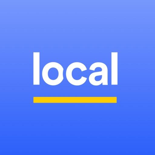 Localsearch-SocialPeta