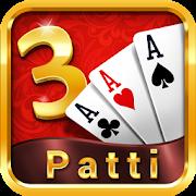 Teen Patti Gold - With Poker  Rummy-SocialPeta
