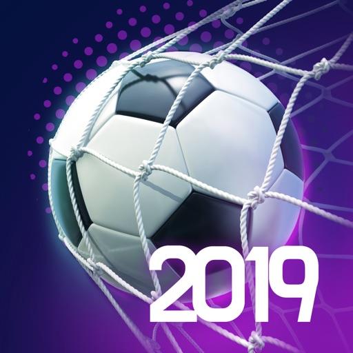 Top Manager Soccer - футбол-SocialPeta