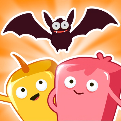 Jelly Blast Sweet Candy Puzzle-SocialPeta