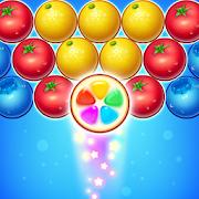 Shoot Bubble - Fruit Splash-SocialPeta