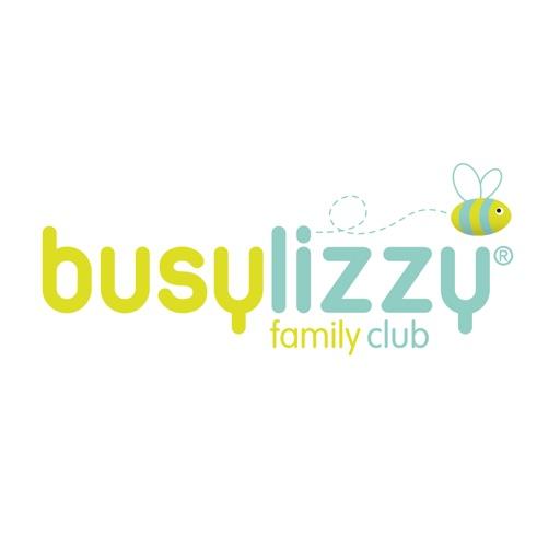Busylizzy Family Club-SocialPeta