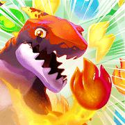 Monster Tales - Battle Lands-SocialPeta