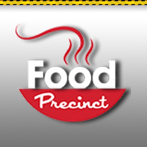 Food Precinct-SocialPeta