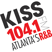KISS 104FM Atlanta's Best RB-SocialPeta