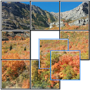 Autumn Photo Puzzles-SocialPeta