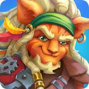 Skylore-Magic and adventures in online MMORPG-SocialPeta