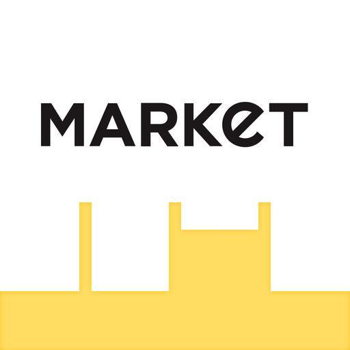 Market.kz – объявления-SocialPeta