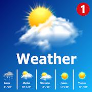 Weather Forecast free-SocialPeta