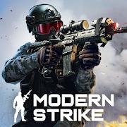 Modern Strike Online: PRO FPS-SocialPeta
