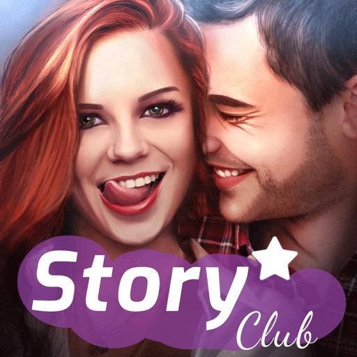 Story Club: Make Your Choice-SocialPeta